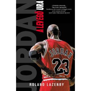 Jordan - A Levegő Ura - Roland Lazenby