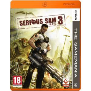 Serious Sam 3: BFE (PC)