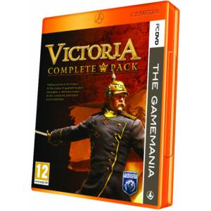 Victoria Complete Pack (PC)