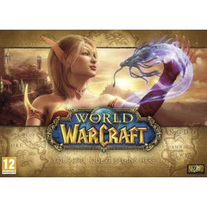 World of Warcraft: Battle Chest (PC)