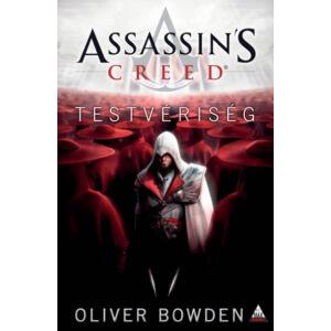 Assassin's Creed: Testvériség