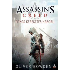 Assassin's Creed: Titkos Keresztes Háború