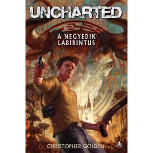 Uncharted: A negyedik labirintus