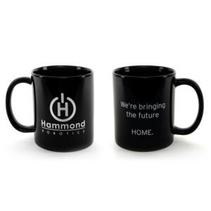 TITANFALL  Bögre  HAMMOND ROBOTICS