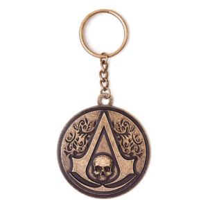 Assassin's Creed fém kulcstartó