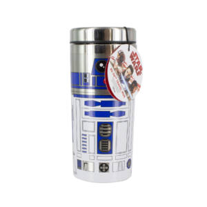 Star Wars - R2-D2 Travel Termosz