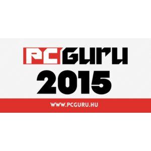 PC Guru Naptár 2015