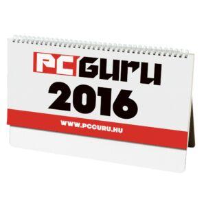 PC Guru Naptár 2016