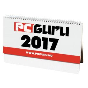 PC Guru Naptár 2017