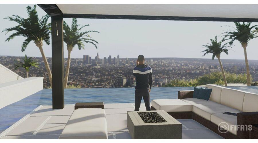 fifa 18 pc sport pc guru webshop. Black Bedroom Furniture Sets. Home Design Ideas